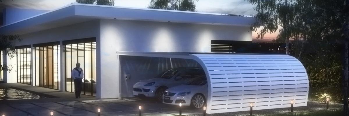 Bevorzugt Kostenfreier Bauantrag für Ihr Carport - Infos hier - Premium ID03